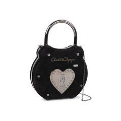 Charlotte olympia chastity padlock bag 2?1543565992