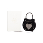 Authentic Second Hand Charlotte Olympia Chastity Padlock Bag (PSS-200-01538) - Thumbnail 8