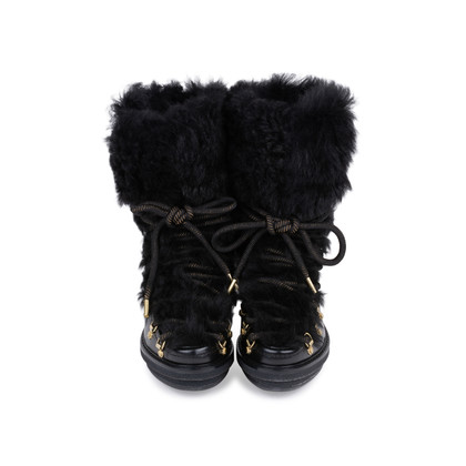 Authentic Second Hand 3.1 Phillip Lim Mallory Winter Boots (PSS-200-01554)