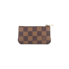 Louis vuitton damier key clutch 2?1543568890
