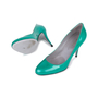 Authentic Pre Owned Sergio Rossi Patent Pumps (PSS-549-00001) - Thumbnail 1