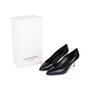 Authentic Second Hand Yves Saint Laurent Pointed Toe Pumps (PSS-549-00002) - Thumbnail 6