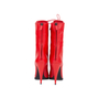 Authentic Pre Owned Givenchy Lace Up Boots (PSS-549-00004) - Thumbnail 2