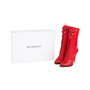 Authentic Second Hand Givenchy Lace Up Boots (PSS-549-00004) - Thumbnail 5