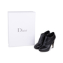 Authentic Second Hand Christian Dior Python Ankle Boots (PSS-549-00005) - Thumbnail 6