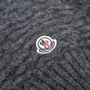 Authentic Pre Owned Moncler Alpaca Long Beanie (PSS-200-01541) - Thumbnail 2