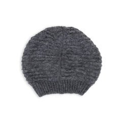 Moncler alpaca long beanie grey 2?1543909768