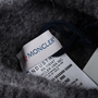 Authentic Pre Owned Moncler Alpaca Long Beanie (PSS-200-01542) - Thumbnail 3