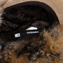 Authentic Pre Owned Dsquared2 Fox Fur and Corduroy Baseball Cap (PSS-200-01547) - Thumbnail 7
