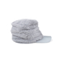 Authentic Pre Owned Emporio Armani Wool Shirred Cap (PSS-200-01548) - Thumbnail 1