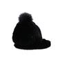Authentic Pre Owned Jocelyn Fur Pompom Cap (PSS-200-01549) - Thumbnail 1