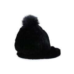 Jocelyn fur pompom cap 2?1543909982