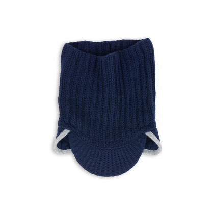 Authentic Pre Owned Marni Ear Flap Beanie Cap (PSS-200-01550)