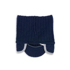 Marni ear flap beanie cap blue 2?1543910020