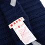 Authentic Pre Owned Marni Ear Flap Beanie Cap (PSS-200-01551) - Thumbnail 2