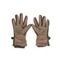 Authentic Second Hand Fendi Kids Monogram Gloves (PSS-200-01557) - Thumbnail 2