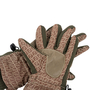 Authentic Second Hand Fendi Kids Monogram Gloves (PSS-200-01557) - Thumbnail 3