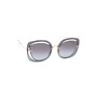 Authentic Pre Owned Miu Miu Cut Out Square Sunglasses (PSS-200-01579) - Thumbnail 1