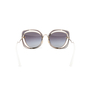 Authentic Pre Owned Miu Miu Cut Out Square Sunglasses (PSS-200-01579) - Thumbnail 3