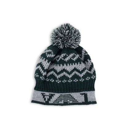 Authentic Second Hand Armani Junior Knit Beanie (PSS-200-01589)