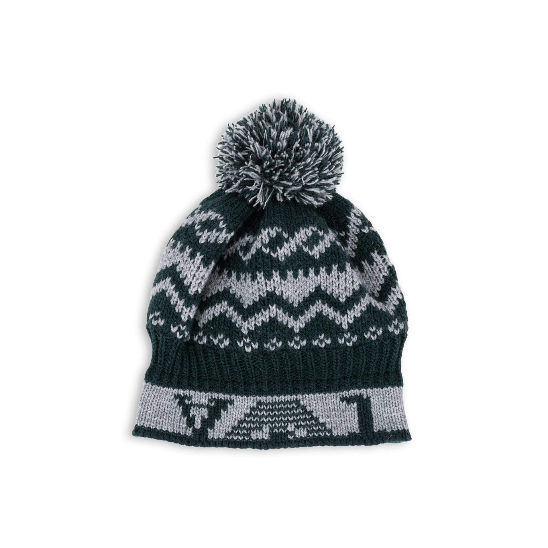 bdc99e82 Authentic Second Hand Armani Junior Knit Beanie (PSS-200-01589) | THE FIFTH  COLLECTION