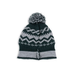 Armani junior knit beanie 2?1543910547