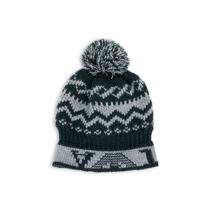 Authentic Second Hand Armani Junior Knit Beanie (PSS-200-01590)