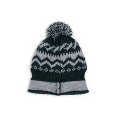 Armani junior knit beanie green 2?1543910594