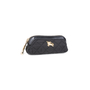 Authentic Pre Owned Burberry Quilted Nylon Coin Purse (PSS-200-01576) - Thumbnail 1
