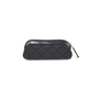 Authentic Second Hand Burberry Quilted Nylon Coin Purse (PSS-200-01576) - Thumbnail 2