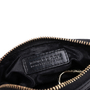 Authentic Second Hand Burberry Quilted Nylon Coin Purse (PSS-200-01576) - Thumbnail 6