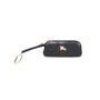 Authentic Second Hand Burberry Quilted Nylon Coin Purse (PSS-200-01576) - Thumbnail 7
