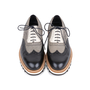 Authentic Pre Owned Diamond Walker Full Wingtip Oxford (PSS-200-01591) - Thumbnail 0