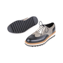Authentic Pre Owned Diamond Walker Full Wingtip Oxford (PSS-200-01591) - Thumbnail 1