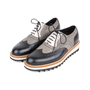 Authentic Pre Owned Diamond Walker Full Wingtip Oxford (PSS-200-01591) - Thumbnail 3