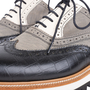Authentic Pre Owned Diamond Walker Full Wingtip Oxford (PSS-200-01591) - Thumbnail 6