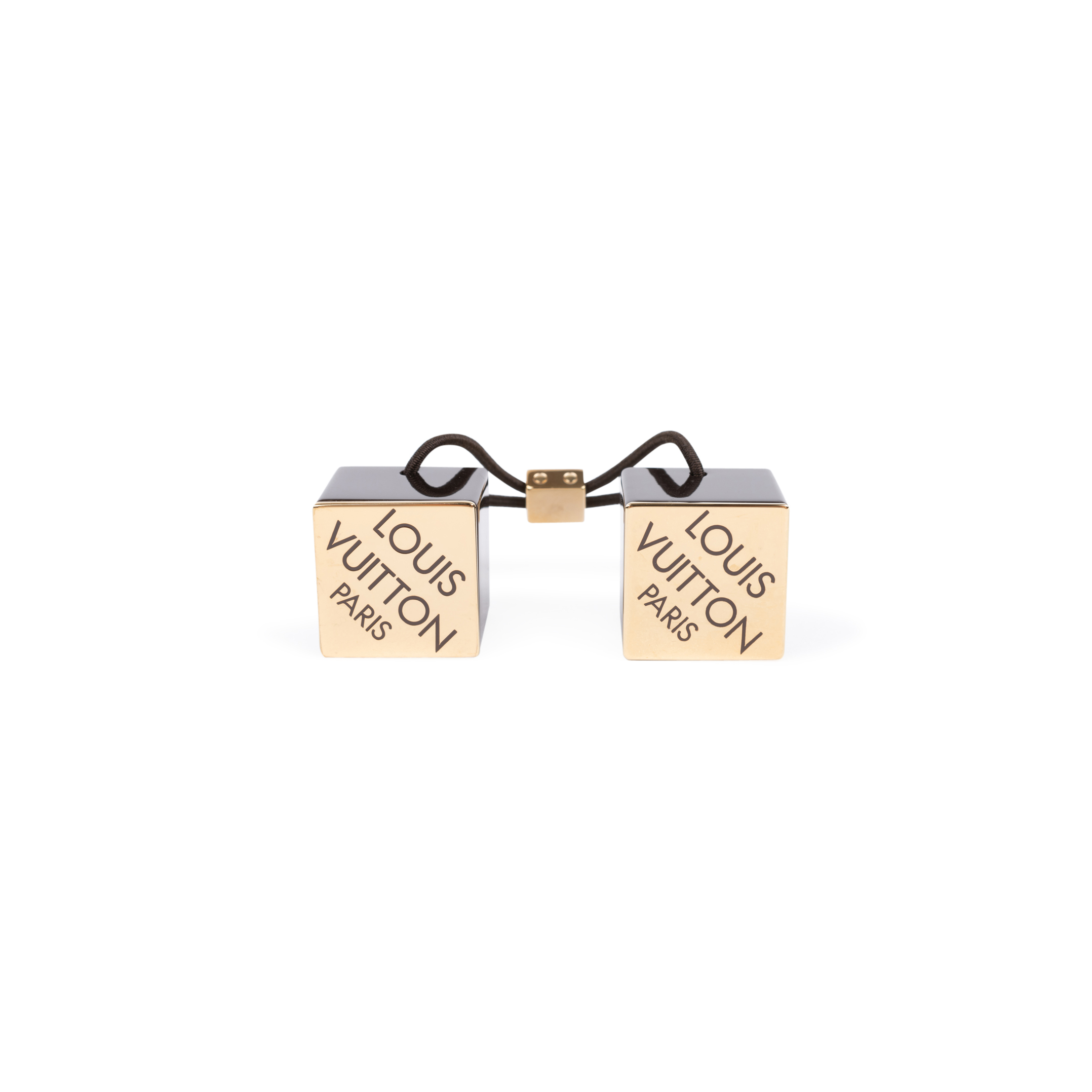 3061c1b1645abe Authentic Second Hand Louis Vuitton Hair Cubes (PSS-200-01570) | THE FIFTH  COLLECTION