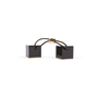 Authentic Second Hand Louis Vuitton Hair Cubes (PSS-200-01570) - Thumbnail 3