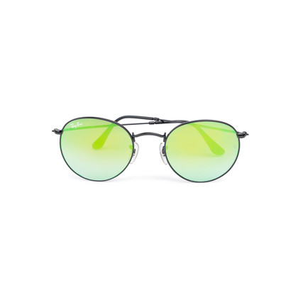 Authentic Pre Owned Ray Ban Icons Mirrored Sunglasses (PSS-200-01581)
