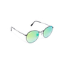 Authentic Second Hand Ray Ban Icons Mirrored Sunglasses (PSS-200-01581) - Thumbnail 1