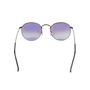 Authentic Second Hand Ray Ban Icons Mirrored Sunglasses (PSS-200-01581) - Thumbnail 3