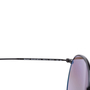 Authentic Second Hand Ray Ban Icons Mirrored Sunglasses (PSS-200-01581) - Thumbnail 5