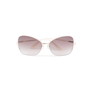 Authentic Pre Owned Tom Ford Solange Sunglasses (PSS-200-01584) - Thumbnail 0