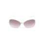 Authentic Pre Owned Tom Ford Solange Sunglasses (PSS-200-01584) - Thumbnail 3