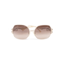 Authentic Second Hand Emilio Pucci Swirl Detail Sunglasses (PSS-200-01587) - Thumbnail 0