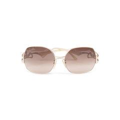 Swirl Detail Sunglasses