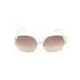 Authentic Second Hand Emilio Pucci Swirl Detail Sunglasses (PSS-200-01587) - Thumbnail 4