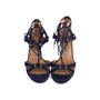 Authentic Pre Owned Aquazzura Bel Air Sandals (PSS-328-00012) - Thumbnail 0