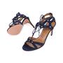 Authentic Second Hand Aquazzura Bel Air Sandals (PSS-328-00012) - Thumbnail 1