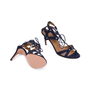 Authentic Pre Owned Aquazzura Bel Air Sandals (PSS-328-00012) - Thumbnail 2